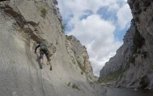 Gorges de Gouleyrous, Pyrénées-Orientales, France 3