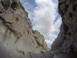 Gorges de Gouleyrous, Pyrénées-Orientales, France 6