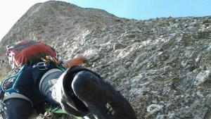 Punsola-Reniu al Cavall Bernat, Montserrat, Espagne 6
