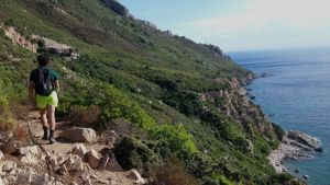 Punta Giradili, Golfo di Orosei, Ogliastra, Sardaigne 7