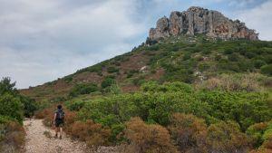 Monte Oro, Santa Maria Navarrese, Sardaigne 7