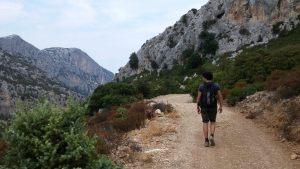 Monte Oro, Santa Maria Navarrese, Ogliastria, Sardaigne 13