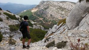 Monte Oro, Santa Maria Navarrese, Ogliastria, Sardaigne 16