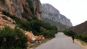 Monte Oro, Santa Maria Navarrese, Ogliastria, Sardaigne 19