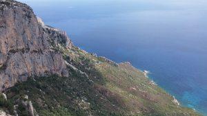 Punta Giradili, Golfo di Orosei, Ogliastra, Sardaigne 22