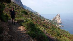 Monte Oro, Santa Maria Navarrese, Ogliastria, Sardaigne 22