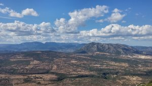Monte Irveri, Golfo di orosei Sardaigne 6