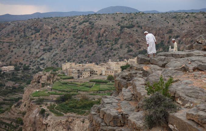 Wadi Saada, Sayq Plateau 4