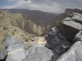 Spirit of Joggl, Wadi Nakhur, Jebel Shams, Oman 2