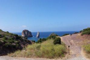 Miniere Nel Blu, Buggeru, Sardaigne 5