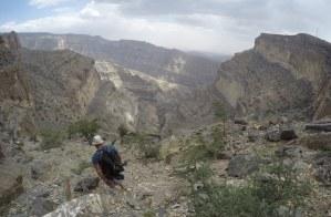 Spirit of Joggl, Wadi Nakhur 3