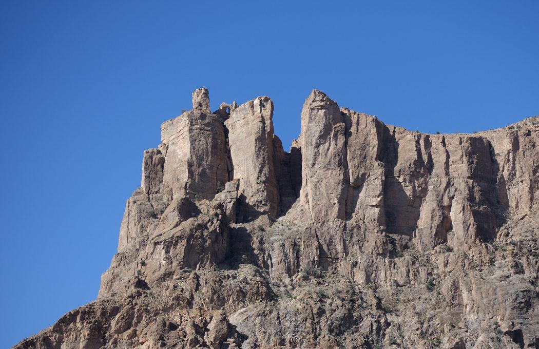 Wadi Saada, Sayq Plateau 8