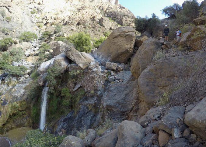 Wadi Saada, Sayq Plateau 11
