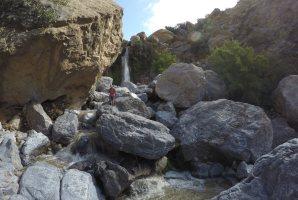 Wadi Saada, Sayq Plateau 10