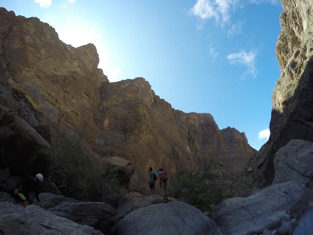 Wadi Saada, Sayq Plateau 12