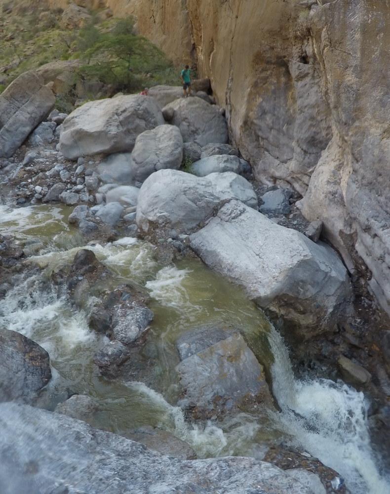 Wadi Saada, Sayq Plateau 14