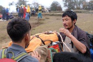 Goecha La Trek, West Sikkim, Inde 14