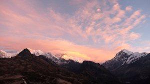 Goecha La Trek, West Sikkim, Inde 16