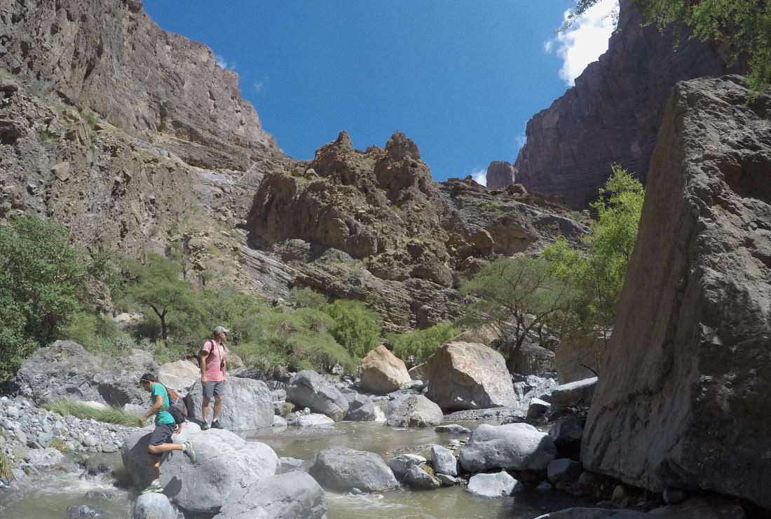 Wadi Saada, Sayq Plateau 20