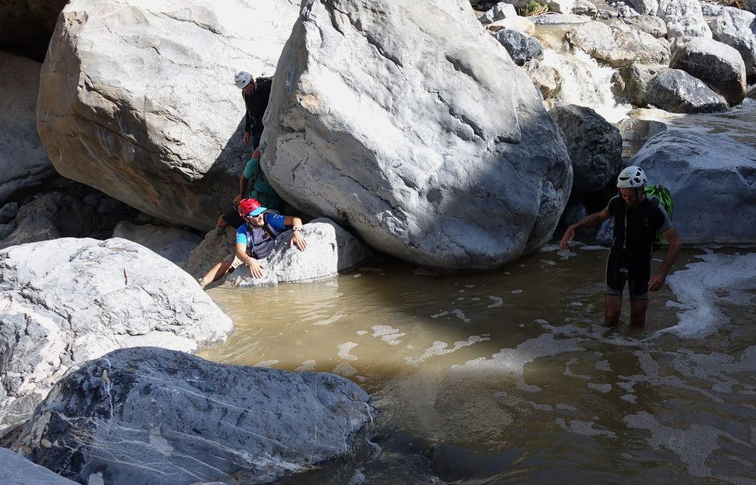 Wadi Saada, Sayq Plateau 30