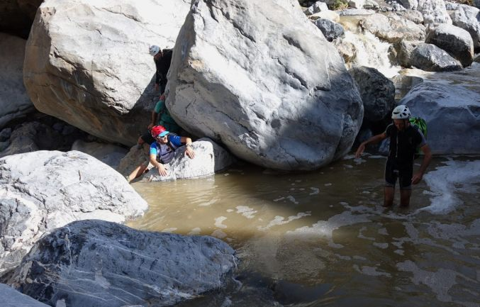 Wadi Saada, Sayq Plateau 32