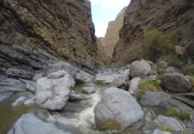 Wadi Saada, Sayq Plateau 35
