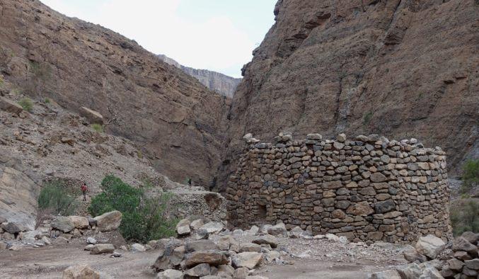 Wadi Saada, Sayq Plateau 38