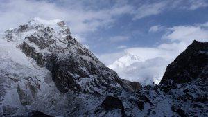Goecha La Trek, West Sikkim, Inde 48