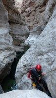 Wadi Tiwi, Hajar Oriental 10