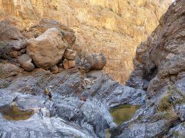 Wadi Qasheh, Sayq Plateau 11