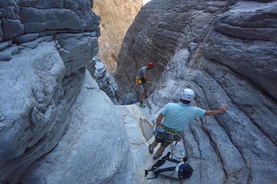 Wadi Qasheh, Sayq Plateau 13