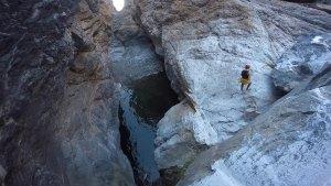 Wadi Qasheh, Sayq Plateau 22