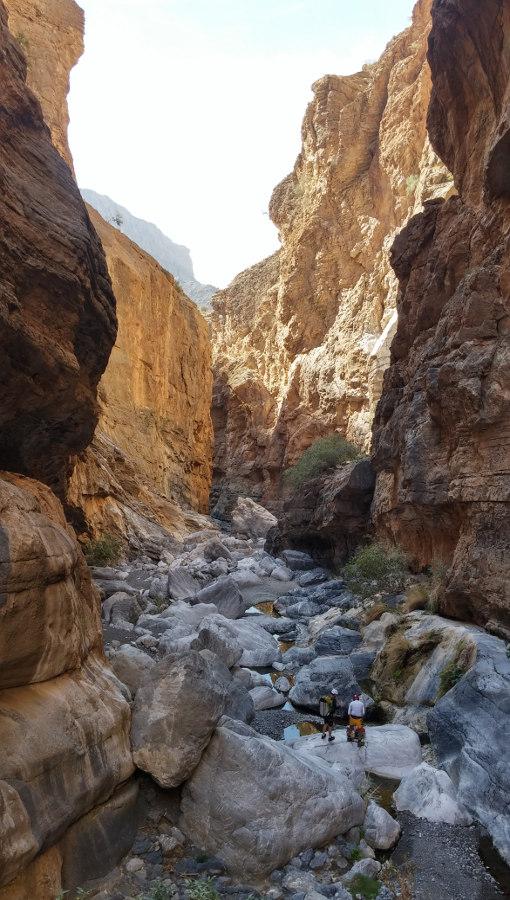 Wadi Qasheh, Sayq Plateau 33