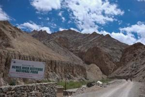 Zinchan, Markha Valley & Zalung Karpo La, Ladakh, Inde 1