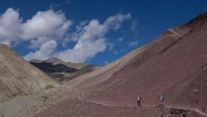 Zinchan, Markha Valley & Zalung Karpo La, Ladakh 10