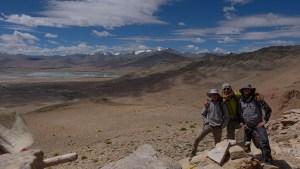 Tso Kar au Tso Moriri, Ladakh, Inde 13