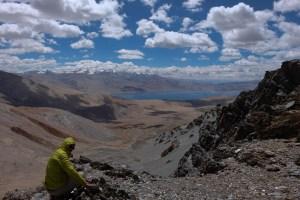 Tso Kar au Tso Moriri, Ladakh, Inde 33