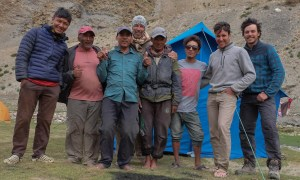 Tso Kar au Tso Moriri, Ladakh, Inde 46
