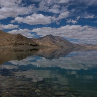 Tso Kar au Tso Moriri, Ladakh, Inde 53