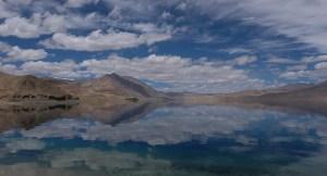 Tso Kar au Tso Moriri, Ladakh, Inde 56