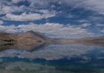 Tso Kar au Tso Moriri, Ladakh, Inde 3
