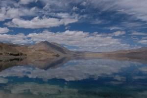 Tso Kar au Tso Moriri, Ladakh 3