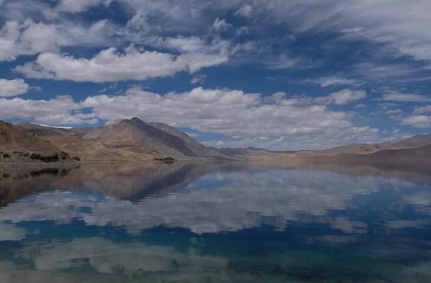 Tso Kar au Tso Moriri, Ladakh 2