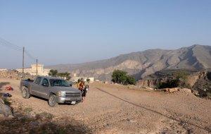 Wadi Aqabat El Biyout, Sayq Plateau 2