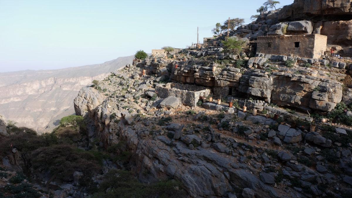 Wadi Aqabat El Biyout, Sayq Plateau 4