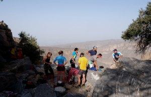 Wadi Aqabat El Biyout, Sayq Plateau 5