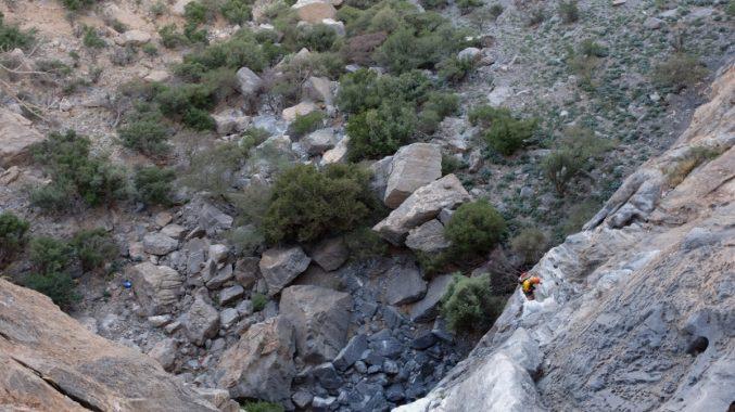 Wadi Aqabat El Biyout, Sayq Plateau 13