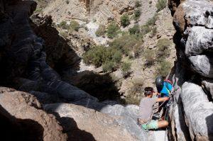 Wadi Aqabat El Biyout, Sayq Plateau 18