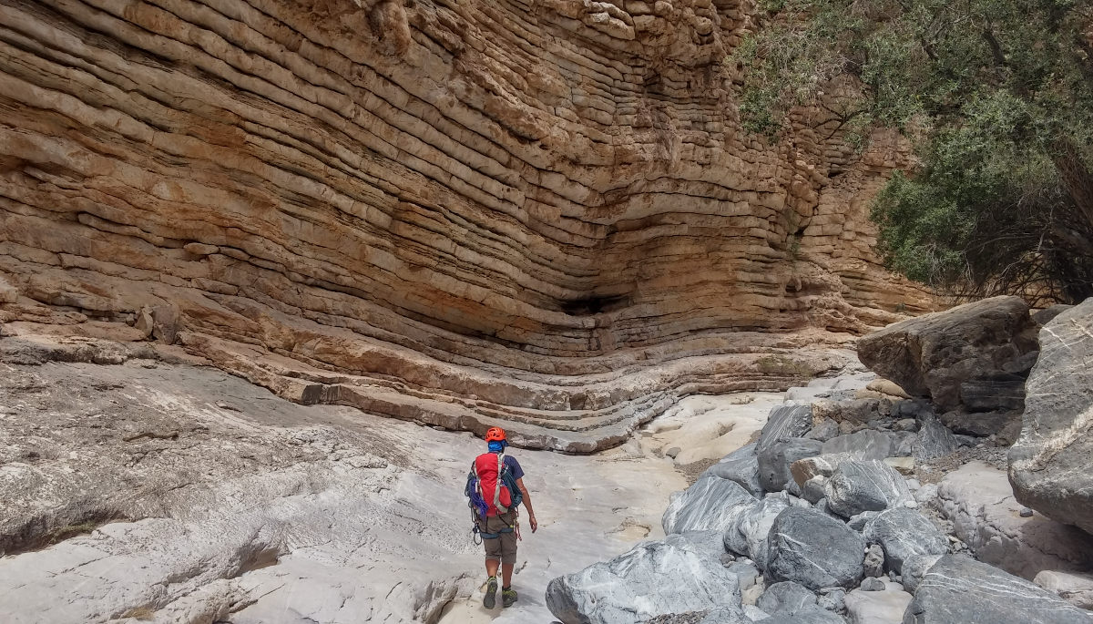 Wadi Aqabat El Biyout, Sayq Plateau 25