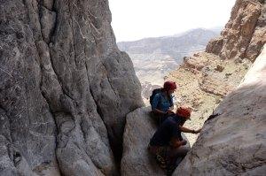 Wadi Aqabat El Biyout, Sayq Plateau 37